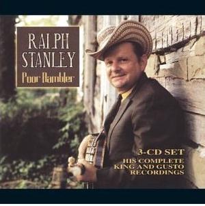 Ralph Stanley - Poor Rambler