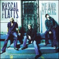 Rascal Flatts - Vocal Group of the Year