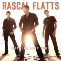 Rascal Flatts - I Won't Let You Down