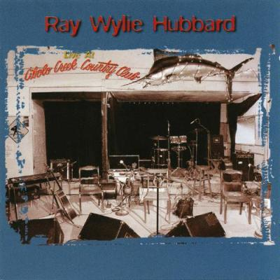 Ray Wylie Hubbard - Without Love (We're Just Wastin' Time)