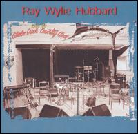 Ray Wylie Hubbard - Live at the Cibolo