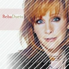 Reba McEntire and Ronnie Dunn - Does The Wind Still Blow in Oklahoma.