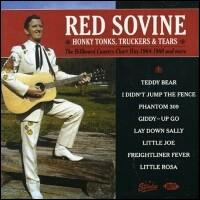 Red Sovine - Giddy Up Go