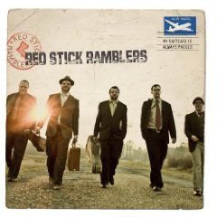 Red Stick Ramblers - La Valse de Meche