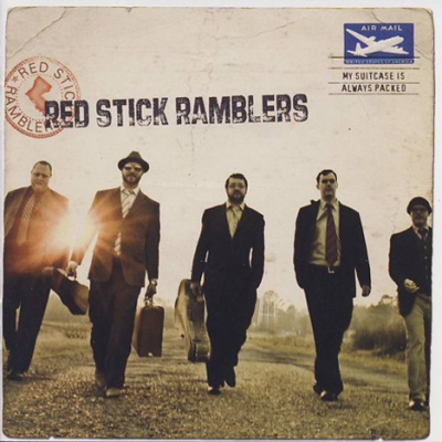 Red Stick Ramblers - Drinkin' To You