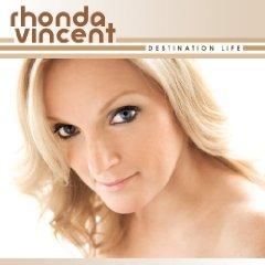 Rhonda Vincent - Last Time Loving You