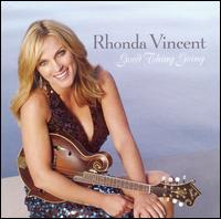 Rhonda Vincet - Good Thing Goin'