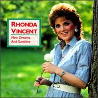 Rhonda Vincent - I Feel Closer to Heaven Every Day