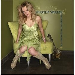 Rhonda Vincent - Female Vocalist 2006