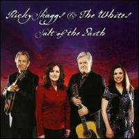Ricky Skaggs and The Whites - Homesick for Heaven