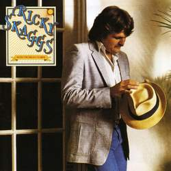 Rick Skaggs - Waitin' For the Sun to Shine