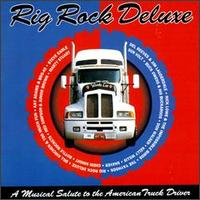 A Musical Salute to the American Truck Driver