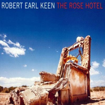 Robert Earl Keen - Wireless in Heaven