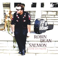 Robin Dean Salmon - Ready Now