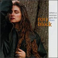 Rory Block - Joliet Bound