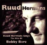 Ruud Hermans sings the Hits of Bobby Bare