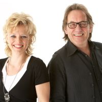 Ruud Hermans en Jacqueline van der Griend