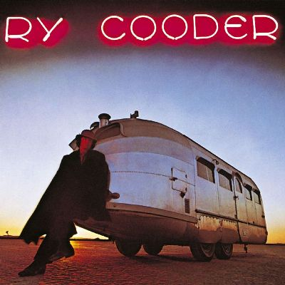 Ry Cooder - How Can a Man Stand Such Times and Live?