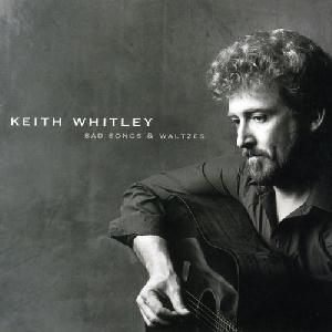 Keith Whitley - Does Fort Worth ever cross your mind?