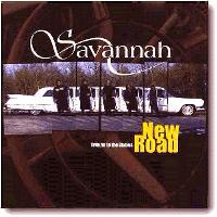 Savannah - Travelling Light