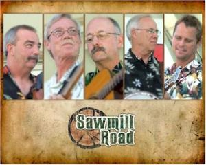 Sawmill Road - Song For a Winter's Night