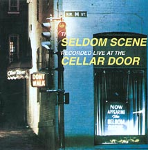 Seldom Scene - City of New Orleans