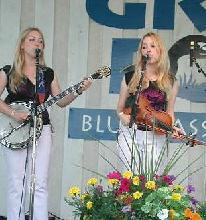 Shankman Twins - Lauren en Dana