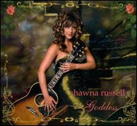 Shawna Russell - Should've Been Born with Wheel