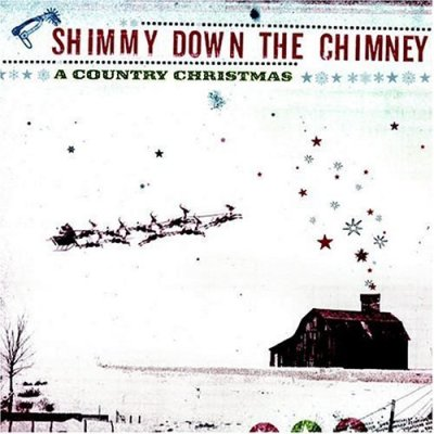 Alison Krauss - Shimmy Down the Chimney