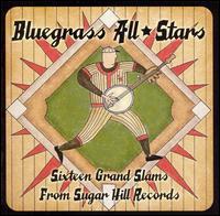 Sixteen Grand Slams of Bluegrass