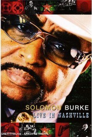 Solomon Burke- Valley of Tears