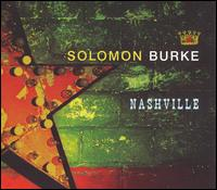 Solomon Burke - You're the Kind of Trouble
