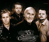 Special Consensus - Dusk 'Till Dawn