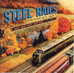 Tracks & Trains