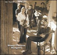 Steep Canyon Rangers - Emerging Artist of the Year