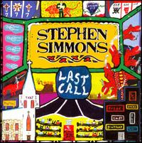 Stephen Simmons - Shirley's Stables