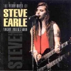 Steve Earle - The very best