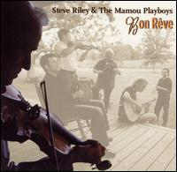 Steve Riley and The Mamou Players - Paradies des Musiciens