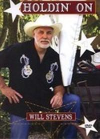Will Stevens - Holdin' On -