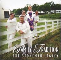The Stoneman Legacy