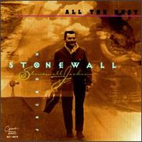 Stonewall Jackson - Waterloo