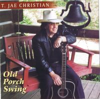 T. Jae Christian - I Can't Go Home to Heaven