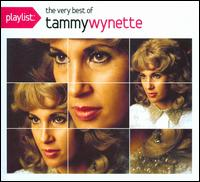Tammy Wynette - Playlist