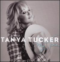 Tany Tucker - Adter the Fire Is Gone