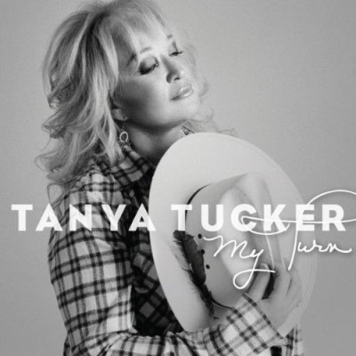 Tanya Tucker - Wine Me Up