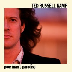 Ted Russell Kamp - Just a Yesterday Away