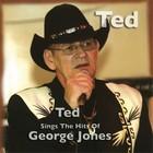 Ted sings