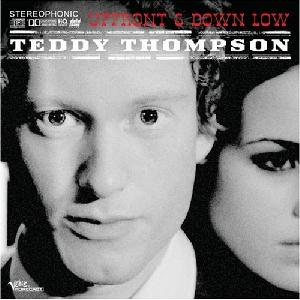 Teddy Thompson - I'm Left, You're Right, She's Gone!