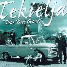 Tekielja - Zeg die hierbie