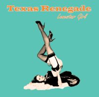 Texas Renegade - Two Friends